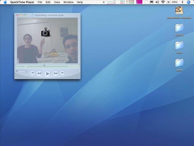 5.1 Take A Screenshot Of Your Video (Mac)
